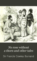 Book No Rose Without a Thorn and Other Tales