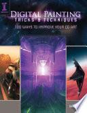 Digital Painting Tricks   Techniques