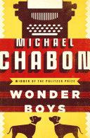 download ebook wonder boys pdf epub