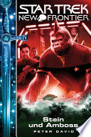 Star Trek   New Frontier 13  Stein und Amboss