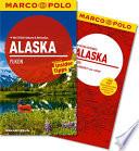 MARCO POLO ReisefŸhrer Alaska, Yukon