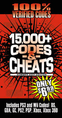 Codes   Cheats