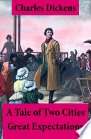 A Tale of Two Cities   Great Expectations  2 Unabridged Classics