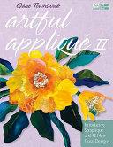 Artful Appliqué II