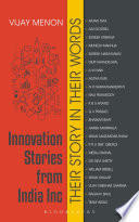 Innovation Stories from India Inc What Does Innovation Mean In Indian