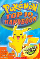 Pokémon Top Ten Handbook