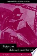 Nietzsche  Philosophy and the Arts