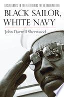 Black Sailor  White Navy