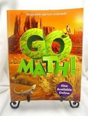 Go Math! Grade 5