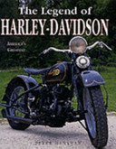 The Legend of Harley-Davidson