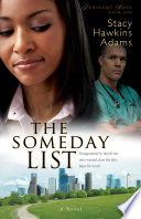 The Someday List  Jubilant Soul Book  1