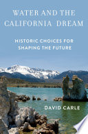 Water and the California Dream