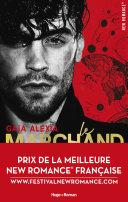 Le marchand de sable Saison 1 - Prix de la meilleure New Romance française 2019