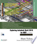 Exploring Autodesk Revit 2019 For Mep 6th Edition