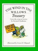 The Wind in the Willows Story Book