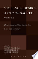 download ebook violence, desire, and the sacred, volume 2 pdf epub