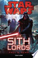 Star WarsTM   Die Sith Lords