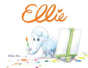 Ellie Book Cover