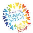 Summer Boys