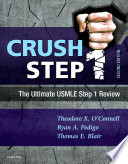 Crush Step 1 E Book
