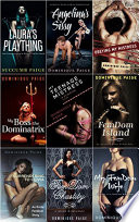 FemDom Mega Bundle  2  9 Sizzling Titles In One