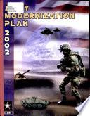 Army Modernization Plan 2002