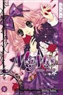 Momo - Little Devil Sammelband 01