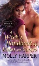 download ebook a witch\'s handbook of kisses and curses pdf epub