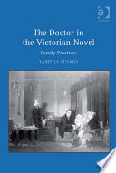 The Doctor In The Victorian Novel