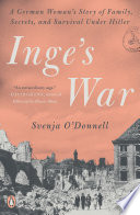 Inge s War Book PDF