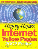 Harley Hahn s Internet Yellow Pages