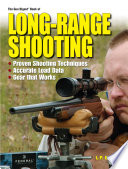 The Gun Digest Book of Long Range Shooting