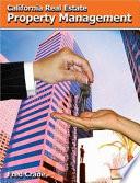 California Real Estate Property Management