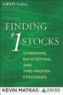 download ebook finding #1 stocks pdf epub