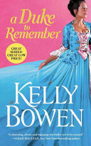 A Duke To Remember : ...
