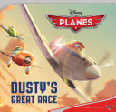 Planes: Dusty's Great Race