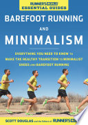 Runner S World Essential Guides Barefoot Running And Minimalism book