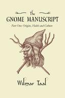 The Gnome Manuscript Book PDF