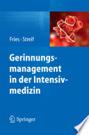 Gerinnungsmanagement in der Intensivmedizin