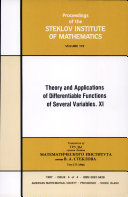 Theory and Applications of Differentiable Functions of Several Variables