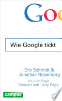Wie Google tickt   How Google Works