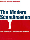 The Modern Scandinavian Pdf/ePub eBook