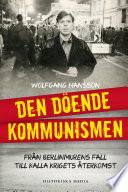 Den döende kommunismen