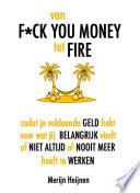 Van F Ck You Money Tot Fire