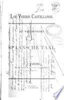 Los verbos Castellanos