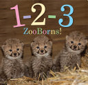 cover img of 1-2-3 ZooBorns!