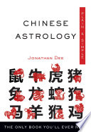 Chinese Astrology  Plain   Simple