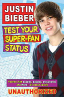 Justin Bieber Test Your Super Fan Status
