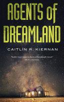 download ebook agents of dreamland pdf epub