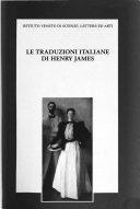 Le traduzioni italiane di Henry James